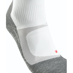 Falke RU 4 Cool Chaussettes Femme, white mix